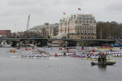 Head of the River Amstel 2009
